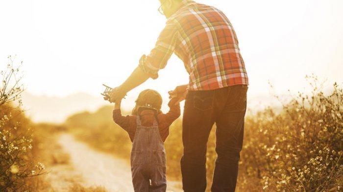 Kumpulan Ucapan Selamat Hari Ayah Sedunia 2021, Bisa Dijadikan Status WhatsApp, Facebook dan IG