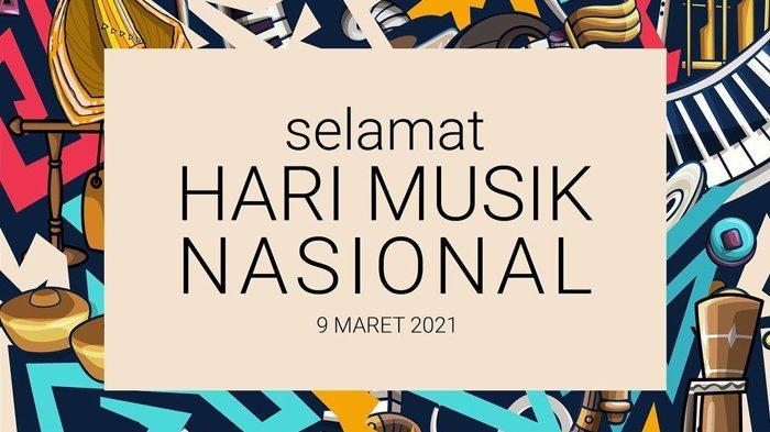 Syarat dan Cara Ikut Lomba Cipta Lagu Nusantara, Sandiaga Uno: 'Saya Tunggu Karya Terbaikmu'