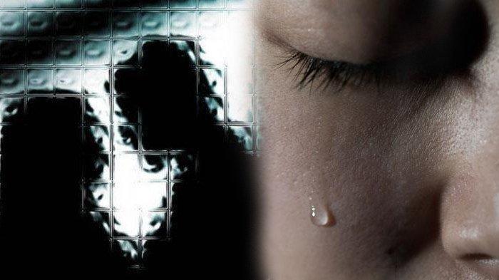 VIRAL Istri Sah Ngamuk Pergoki Suami Selingkuh, Pelakor Bungkam Tertunduk Malu: 'Apa Kurangnya Aku?'