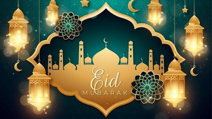Artinya Bukan Minta Maaf, Ini Makna Ucapan Minal Aidin Wal Faaiziin di Hari Raya Idul Fitri 1442 H