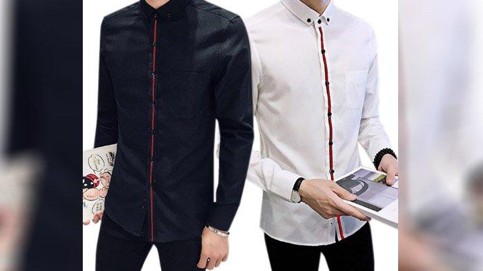 Style Baju Koko Pria, Membuat Tampilanmu di Hari Lebaran Lebih Kece, Tanpa Menguras Kantong