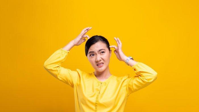 Mudah, Coba 5 Cara untuk Menghilangkan Ketombe di Kepala: Kurangi Stres dan Perbanyak Konsumsi Ini