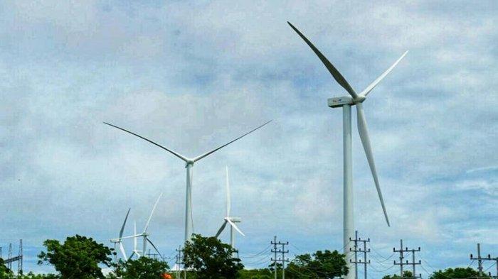 Cara Kerja Kincir Angin, Alasan Dijuluki Green Energy, Simpan Dampat Negatif bagi Lingkungan