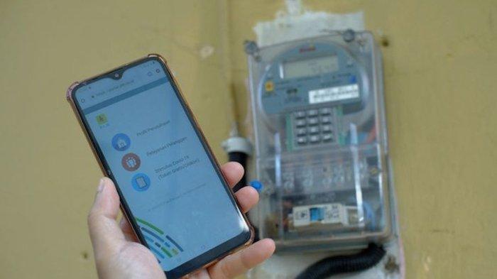 Mudah, Ini Cara Klaim Token Listrik Gratis Lewat Aplikasi PLN Mobile untuk Bulan Januari 2021