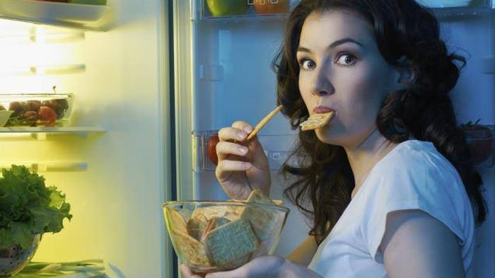5 Alasan Sering Mudah Merasa Lapar dan Cara Mengatasinya