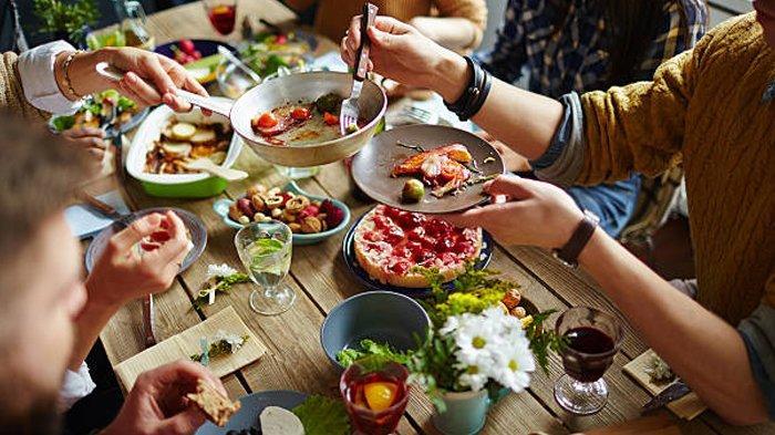 7 Fakta Karbohidrat yang Harus Kamu Tahu, Hindari Diet Karbohidrat Saat Berpuasa