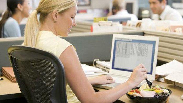 5 Kebiasaan di Kantor yang Bisa Memperparah Diabetes, Cegah Sebelum Terlambat!