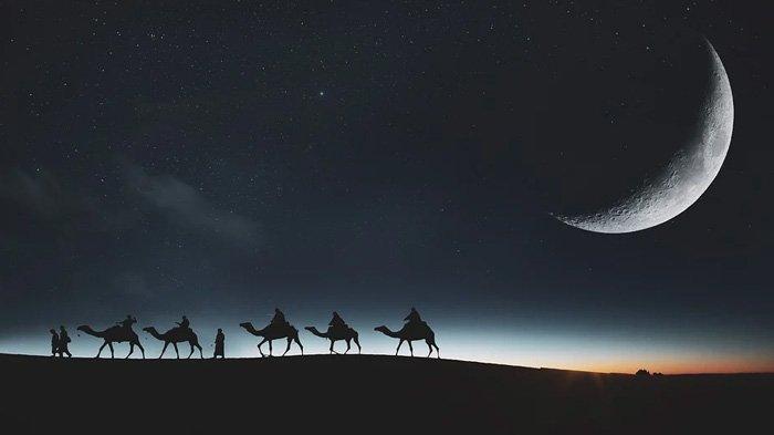 Kumpulan Doa dan Amalan Malam Lailatul Qadar di 10 Hari Terakhir Bulan Ramadhan 2021
