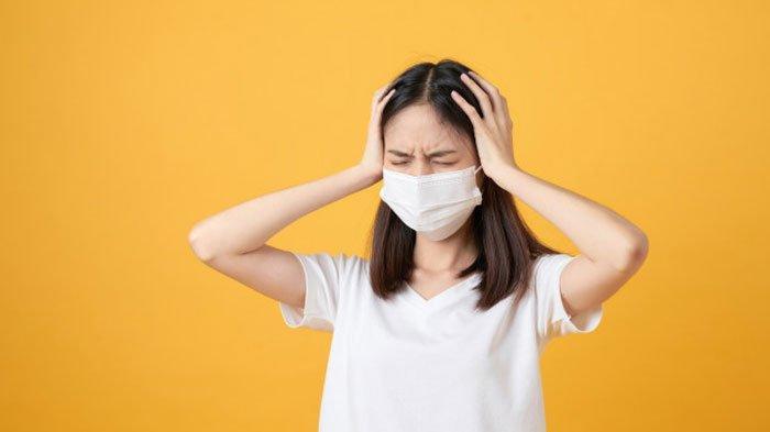 Cegah Jerawat akibat Penggunaan Masker saat Pandemi, Perhatikan 7 Hal Ini, Meski Sepele tapi Penting