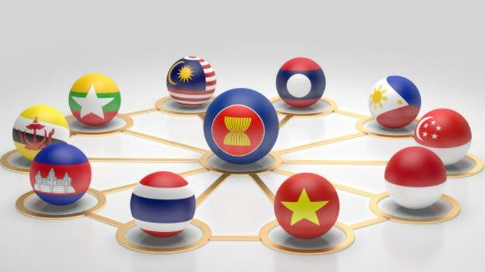 Julukan Negara-negara ASEAN, Indonesia Zamrud Katulistiwa hingga Brunei Darussalam Petro Dollar