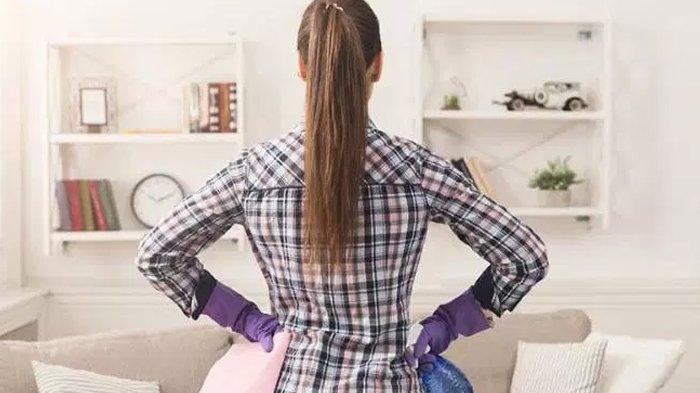 5 Pekerjaan Rumah Tangga ini Ternyata Efeknya Setara Olahraga di Gym Lho, Bisa Bikin Kurus!