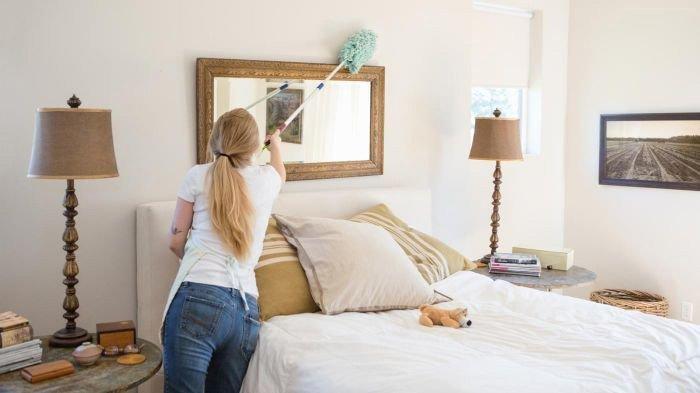 8 Kesalahan ini Sering Dilakukan Saat Bersih-bersih Rumah, Yuk Intip Apa Aja