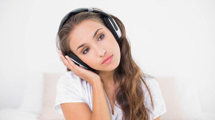5 Alasan Kenapa Lagu Sedih Digemari Orang yang sedang Galau, Alunan Musiknya Justru Bikin Nyaman