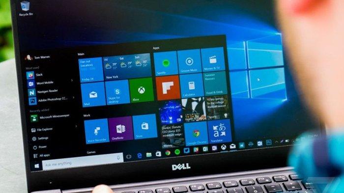 10 Cara Tingkatkan Performa PC dan Laptop Windows 10, Scan Berkala hingga Hilangkan Animasi Dekstop