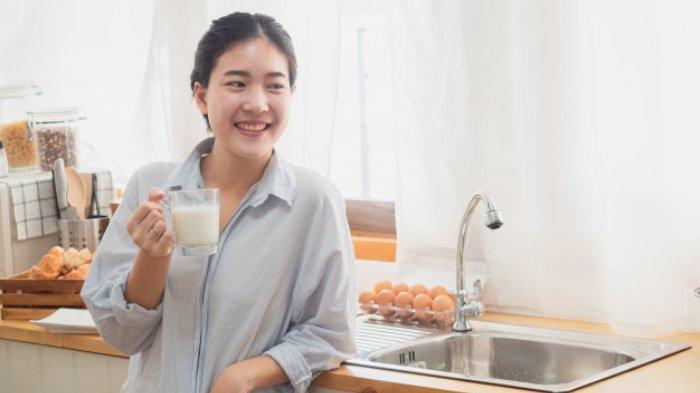 Aturan Minum Susu Beruang Bagi Pengidap Diabetes, Perhatikan Kadar Gula Darah