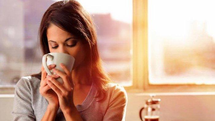 Awas, Ini 5 Efek Samping Minum Teh Sebelum Makan, Bikin Dehidrasi Hingga Gangguan Pencernaan