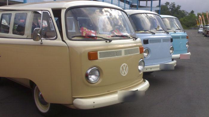 5 Koleksi Mobil Vw Antik Bekas Rp 50 Jutaan Aja Tertarik Tribunstyle Com