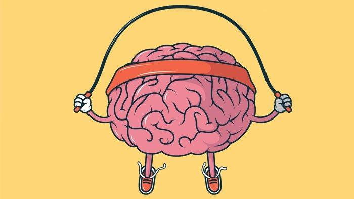Pertajam Memorimu, Yuk Latih Otak dengan Melakukan 10 Olahraga Otak ini Sejak Dini