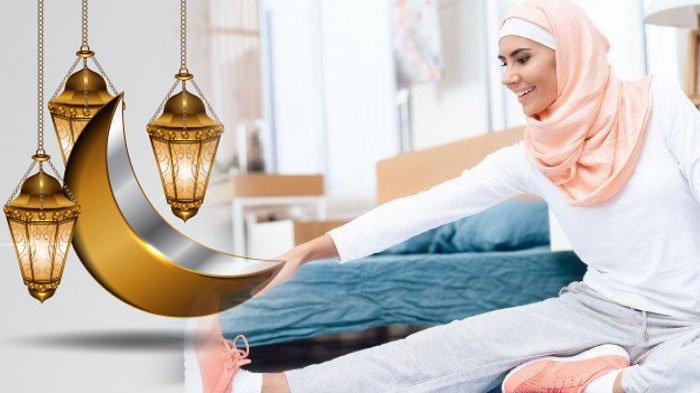 Tips Tetap Sehat Puasa Ramadhan saat Pandemi Covid-19, Penuhi Kebutuhan Gizi untuk Tubuh, Apa Saja?
