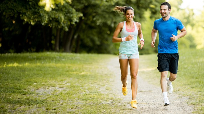 Tak Cuma Bikin Sehat, Kamu Juga Bisa Ambil 5 Pelajaran Hidup Ini dari Olahraga Lari
