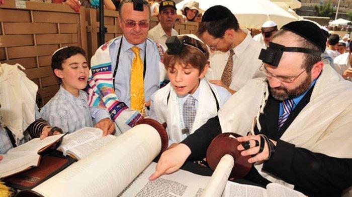 TERJAWAB Sudah Penyebab Orang Yahudi Punya IQ Tinggi, Bukan Semata-mata Genetika, Lihat Makanannya!