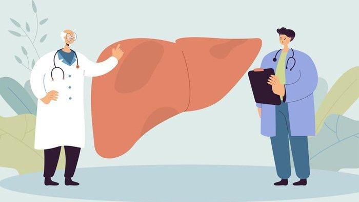 POPULER Gejala Kerap Disepelekan, 6 Gangguan Hati yang Diderita Manusia, Hepatitis A, Kanker Hati