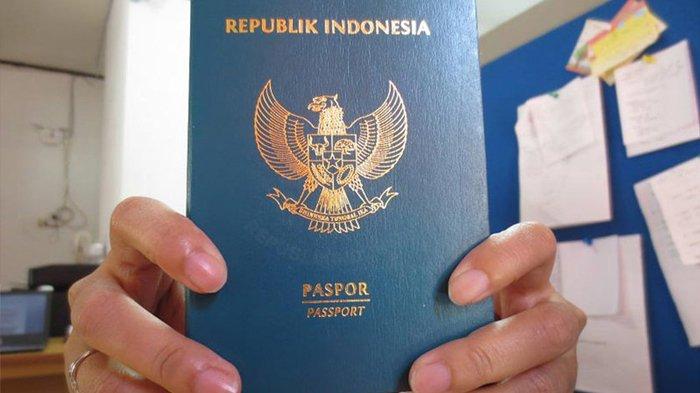 Tata Cara Membuat Paspor untuk Anak, Siapkan 6 Berkas-Berkas ini Agar Tidak Ribet di Imigrasi