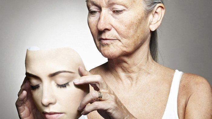 4 Mitos Salah Kaprah Penuaan Dini, Penggunaan Krim Anti-Aging Faktanya Tak Bisa Hilangkan Keriput