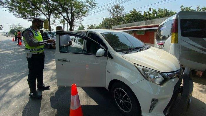 SESAL Pemudik Nekat Pulang Kampung, Lolos Penyekatan, Kini Terancam Lebaran di RS Karena Covid-19