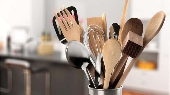 Dapur Sering Berantakan? Simak 5 Tips Menata Ruang agar Rapi: Hindari Banyak Barang di Atas Meja