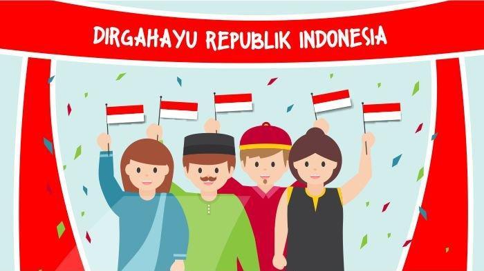 Kumpulan Chord & Lirik Lagu Perjuangan HUT ke-75 RI: Indonesia Raya, Hari Merdeka, Maju Tak Gentar