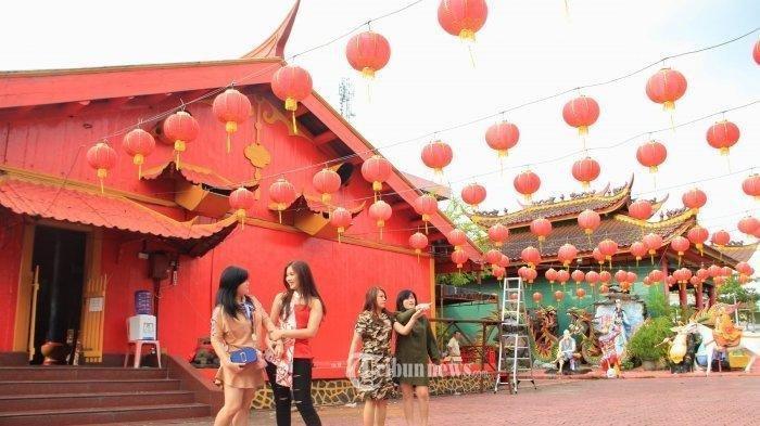 Imlek 2021, Ini 5 Hal yang Jadi Pantangan saat Mengawali Tahun Baru Tionghoa, Termasuk Keramas