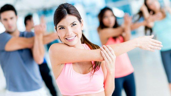 Biar Nggak Cedera, Lakukan 5 Gerakan Peregangan ini Sebelum Olahraga