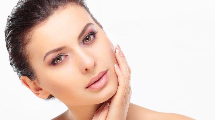 RAHASIA Kulit Bersih dan Sehat meski Tanpa Skincare, Coba Lakukan 5 Hal Ini, Termasuk Hindari Stres