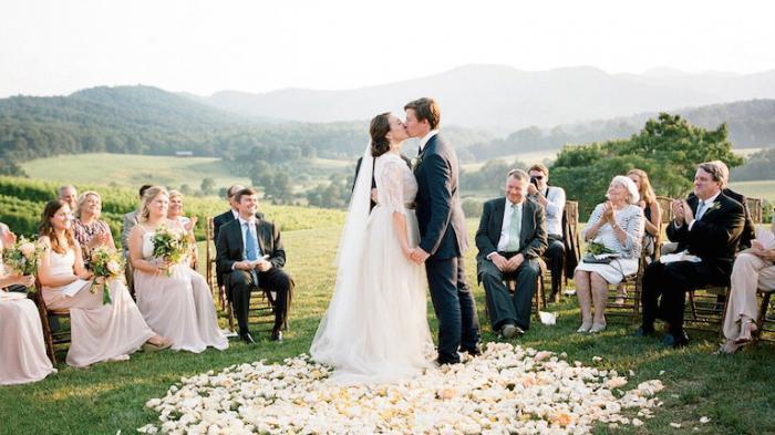 TIPS-TIPS Feng Shui Untuk Hari Pernikahan Anda, Pastikan Banyak Foto-foto, Hasilkan Energi Baik!