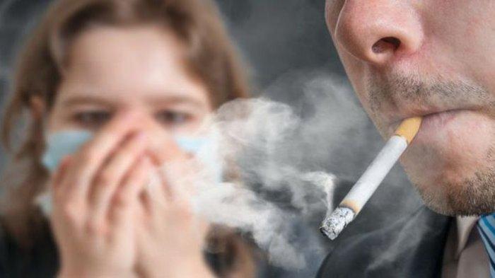Selain Kanker Paru-paru, Perokok Pasif Juga Berpotensi Besar Terkena 8 Penyakit Kanker Lainnya