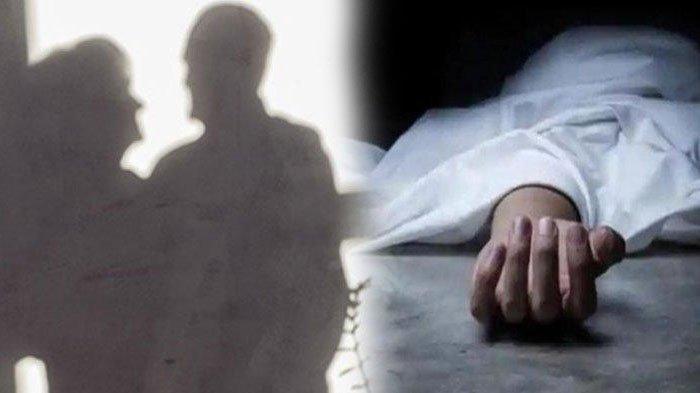 SYOK BERAT Pergoki Istri Mesrai Selingkuhan, Suami Bunuh Diri, Jasad Mengapung di Kolam Renang