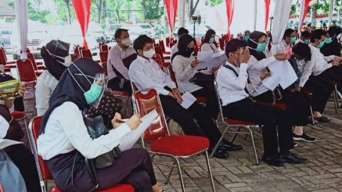Diumumkan Hari Ini, Simak Cara Cek Hasil Seleksi Administrasi CPNS 2021 di sscasn.bkn.go.id
