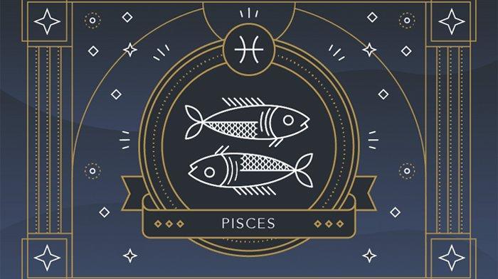 Ilustrasi Pisces
