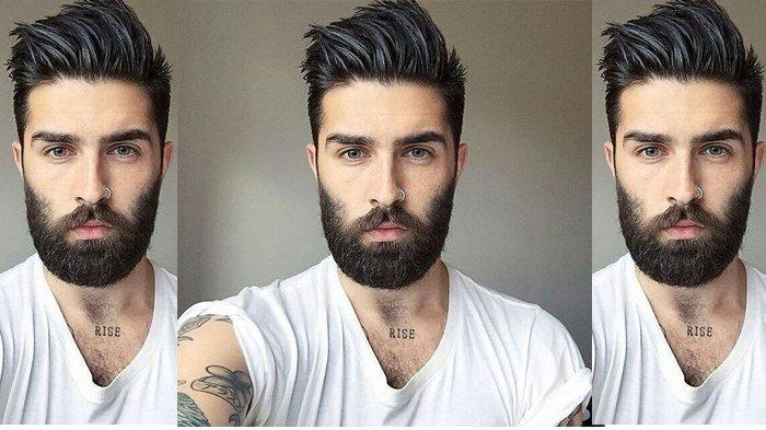 Pria Wajib Tahu Tips Memilih Pomade yang Tepat, Bikin Rambut Makin Keren, Ini 3 Caranya