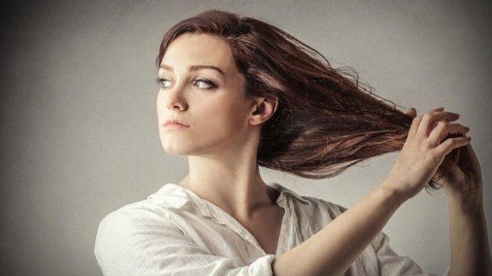 5 Cara Mengatasi Rambut Berminyak dan Lepek, Coba Sampo yang Pas, Jangan Terlalu Sering Keramas