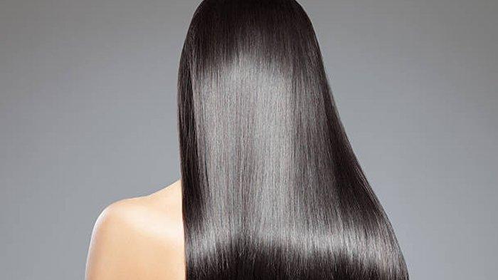 Cara Meluruskan Rambut Dengan Santan Kelapa Rambut Keriting Jadi Lurus Secara Permanen Tribunstyle Com