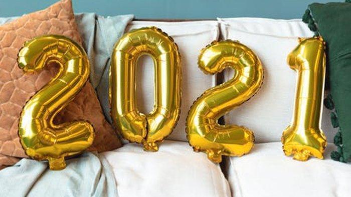 5 Ide Seru Merayakan Malam Tahun Baru 2021 di Rumah Aja ...