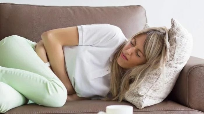 Sakit Perut di Sebelah Kiri, 5 Penyakit Berbahaya Ini Mengintai Kesehatan, Stres Hingga Kista