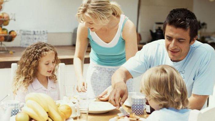 Sarapan Bantu Kurangi Berat Badan, Simak 5 Manfaat Makan di Pagi Hari yang Sayang Dilewatkan