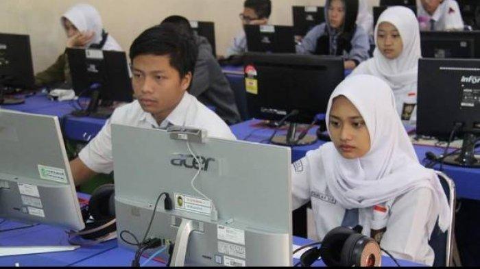 Program Indonesia Pintar, Siswa SD-SMA Dapat Bantuan Dana, Cek Penerima Login di pip.kemdikbud.go.id
