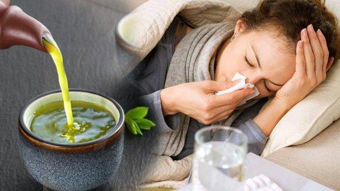 Musim Hujan, Ini 5 Makanan dan Minuman yang Ampuh Mencegah Flu, dari Cabai hingga Teh Herbal