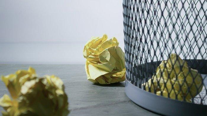 Tips Atasi Tempat Sampah yang Bau, Gunakan 5 Bahan Ini, Mudah Dijumpai di Dapur Rumah