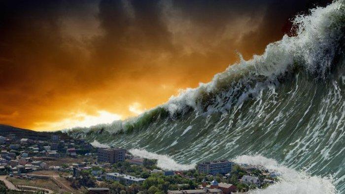 Isu Tapanuli Tengah Bakal Dihempas Tsunami Hari Ini Kamis 10 Januari 2019, BMKG Sebut Itu Hoaks