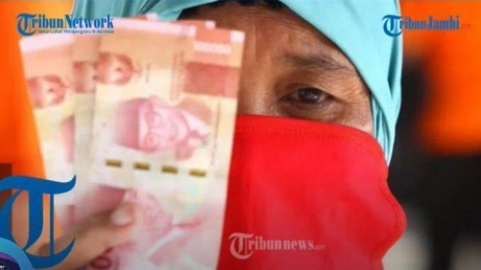 CEK Penerima Bansos Tunai Rp 300 Ribu Bulan April, Masukkan Nama dan NIK di dtks.kemensos.go.id